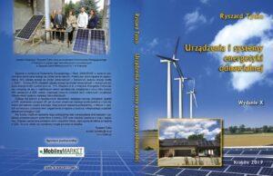Polecany podręcznik urządzenia i systemy energetyki odnawialnej